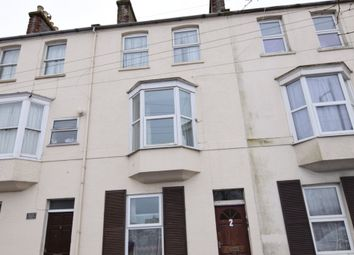 Thumbnail 2 bed flat to rent in Wooperton Street, Weymouth