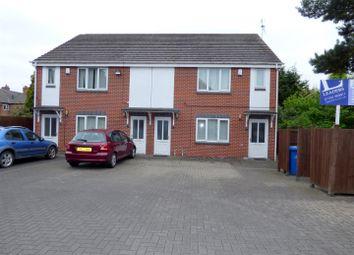 Thumbnail 2 bedroom flat to rent in New Victoria Court, Allenton, Derby