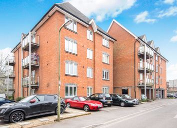 Thumbnail 2 bed flat for sale in The Lamports, Alton