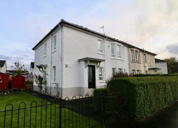 Thumbnail 3 bedroom flat for sale in Netherton Road, Anniesland, Glasgow