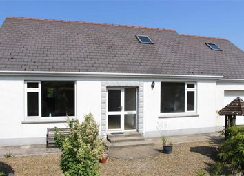 3 bed detached bungalow for sale in Kiln Park Road, Narberth, Pembrokeshire SA67