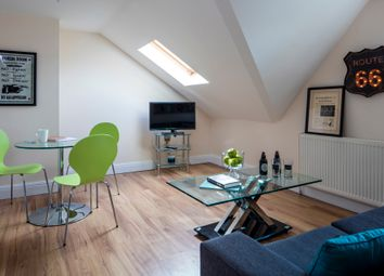 Thumbnail 1 bed flat for sale in Hyde Park 75 Hyde Park Road, Leeds