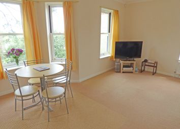 Thumbnail 1 bedroom flat for sale in High Street, Henstridge, Templecombe