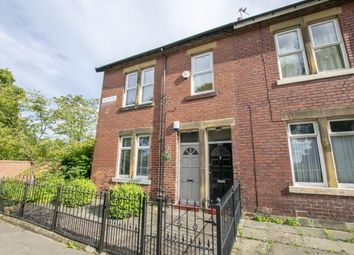Thumbnail 3 bed flat for sale in Salters Road, Gosforth, Newcastle Upon Tyne, Tyne And Wear