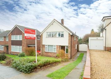 Thumbnail 3 bed detached house for sale in Greenway, Chesham