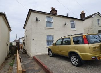 Thumbnail 3 bed property to rent in Park Road, Ryde
