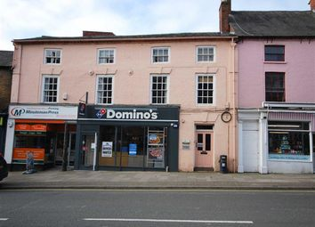 Thumbnail Office to let in First Floor Norfolk House, Bank St, Lutterworth, Leicestershire