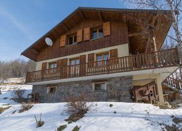Thumbnail 4 bed chalet for sale in 73440 Near St Martin De Belleville, Savoie, Rhône-Alpes, France
