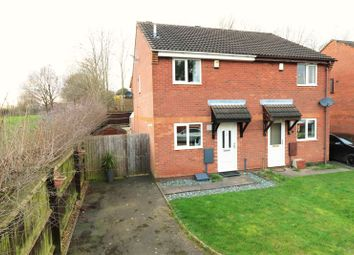 3 bed semi-detached house to rent in Easby Close, Stafford ST17