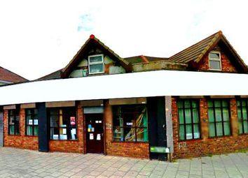 Thumbnail Retail premises for sale in Liverpool L14, UK