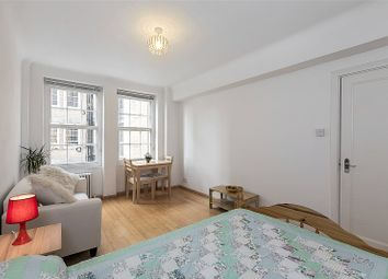 Thumbnail  Studio to rent in Ivor Court, Gloucester Place, London