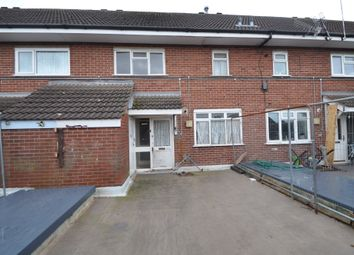 Thumbnail 3 bed flat for sale in Hoole Road, Upton, Wirral