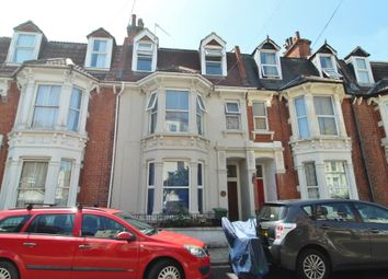 Thumbnail 8 bed terraced house for sale in Auckland Road East, Southsea