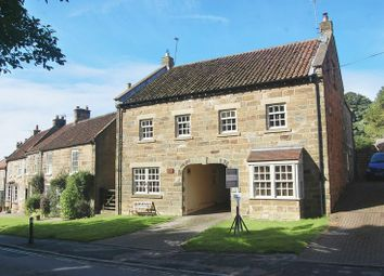 Thumbnail 4 bed property for sale in North End, Osmotherley, Northallerton