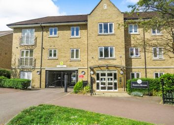 Thumbnail 2 bedroom flat for sale in Jeavons Lane, Great Cambourne, Cambridge