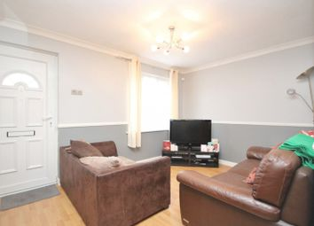 Thumbnail 1 bed flat to rent in Ewan Road, Harold Wood