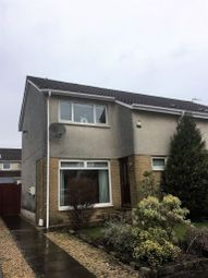 Thumbnail 2 bedroom detached house to rent in Neuk Avenue, Houston, Johnstone