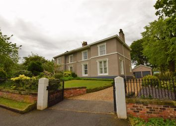 Thumbnail 4 bed semi-detached house for sale in Rock Park, Birkenhead