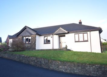 Thumbnail 3 bed bungalow to rent in Woolsery, Bideford