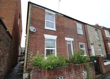 Thumbnail 3 bedroom property to rent in Sir Georges Road, Southampton