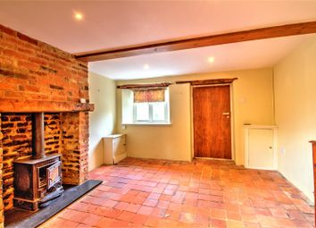 Thumbnail 2 bed cottage for sale in Church Street, Market Deeping, Peterborough
