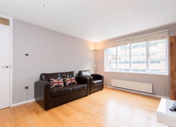 Thumbnail 1 bed flat for sale in Brunswick House, New Goulston Street, London