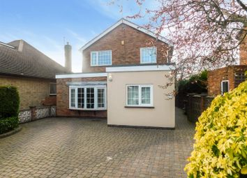 Thumbnail 4 bed detached house for sale in Sycamore Road, Long Eaton, Nottingham