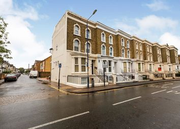 Thumbnail 1 bed flat to rent in A Wrotham Road, Gravesend