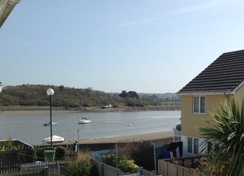 Thumbnail 3 bed terraced house for sale in Riverside Court, Bideford