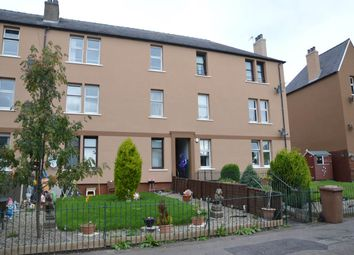 Thumbnail 2 bedroom flat to rent in Sandeman Street, Dundee
