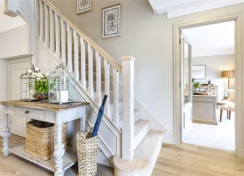 Thumbnail 4 bed detached house for sale in Larks Hill Place, Watersplash Lane, Warfield, Berkshire