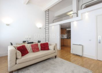 Thumbnail 1 bedroom flat to rent in Dingley Road, London