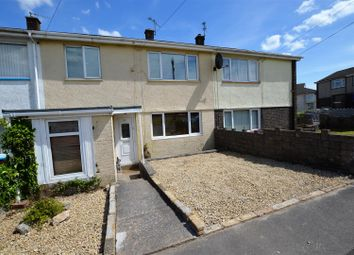 Thumbnail 3 bed terraced house for sale in Rowan Court, Llanharry, Pontyclun