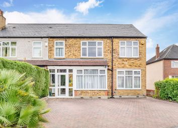 Thumbnail 5 bed semi-detached house for sale in The Glade, Croydon