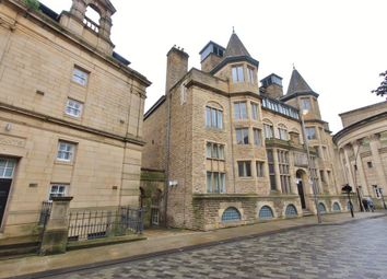 1 bed flat for sale in Bow House, Holly Street, Sheffield S1