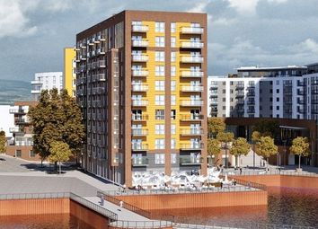 Capstan Road, Centenary Quay, Woolston, Southampton SO19. 2 bed flat