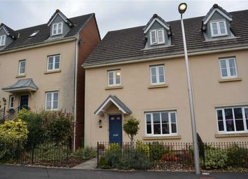 Thumbnail 4 bed semi-detached house for sale in Cae Coed, Aberdare, Rhondda Cynon Taff