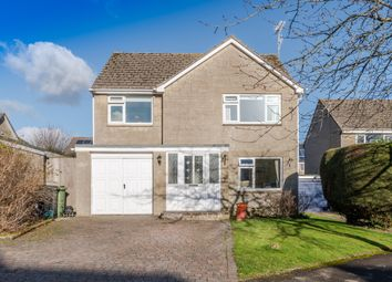 Thumbnail 4 bed detached house for sale in Conygar Road, Tetbury