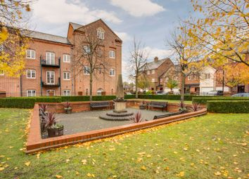 Thumbnail 2 bed flat for sale in Barley Way, Marlow
