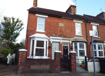 Thumbnail 2 bed end terrace house for sale in Albany Street, Maidstone, Kent
