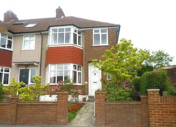Thumbnail 3 bed semi-detached house to rent in Dibdin Road, Sutton
