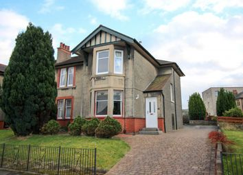 Thumbnail 3 bed flat to rent in Weir Street, Falkirk