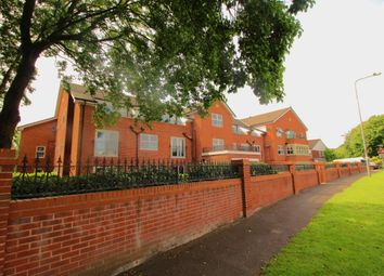 Thumbnail 2 bed flat to rent in Village Walks, Queensway, Poulton-Le-Fylde