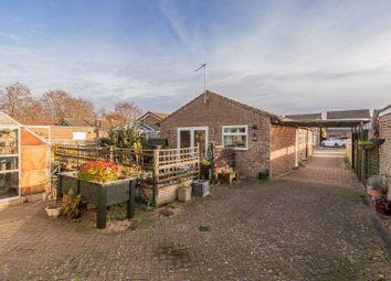 Argentan Close, Abingdon OX14. 3 bed detached bungalow for sale