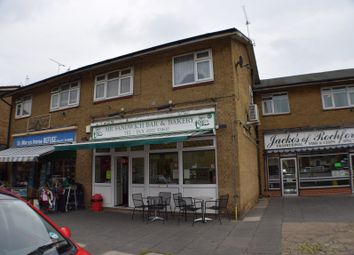 Thumbnail Commercial property for sale in 42 & 42A Ashingdon Road, Rochford, Essex