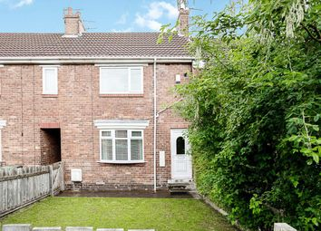 3 bed semi-detached house for sale in Williamson Square, Wingate TS28