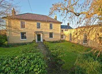Thumbnail 8 bedroom detached house for sale in The Old Manor, Brent Knoll, Somerset