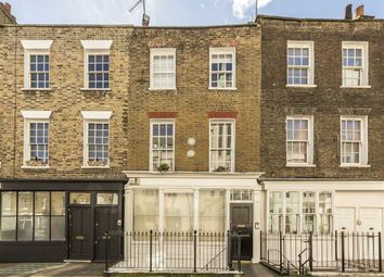 Thumbnail 1 bed flat for sale in Harcourt Street, London