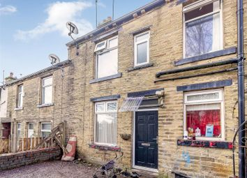 2 bed terraced house for sale in Jesse Street, Thornton Road, Bradford BD8