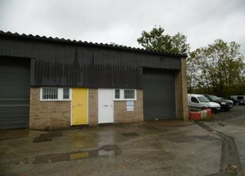 Thumbnail Industrial to let in Lincoln Central Industrial Park, Tentercroft Street, Lincoln